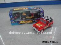 2011 Alloy rc truck hummer