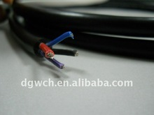 UL2733 PVC insulated Electric cable