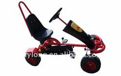 Manufacturer new design pedal go Kart,pedal go kart parts