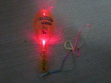 flashing led maraca for promotional gifts