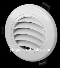 HVAC Air Diffuser,Air Grille,Ceiling Diffuser,Round Ceiling Diffuser