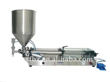 smi auto cosmetic cream filling machine(M)