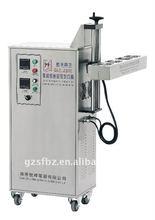 automatic bottle sealer for production line