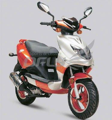 49cc motor scooter MS1268EEC