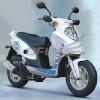 EPA 150CC Motorbike MS1513EPA