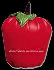 show promotion inflatable apple