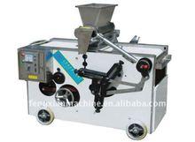 Cookies extruder machine