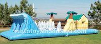 Kids' Joy Spring! Big Inflatable Floating Cooler