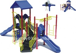 kids indoor playsets