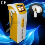 High energy 808nm laser hair removal machine