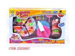 toy cake set