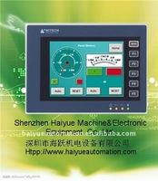 PWS6600T-S HITECH electronics hmi 5.7 inch touchscreen