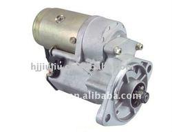 rebulit car 2.0kW/12 V Isuzu starter motor auto part for isuzu starter motor (2-1193-ND)