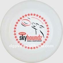 2012 wholesale 01 World Championship Disc polypropylene frisbee game