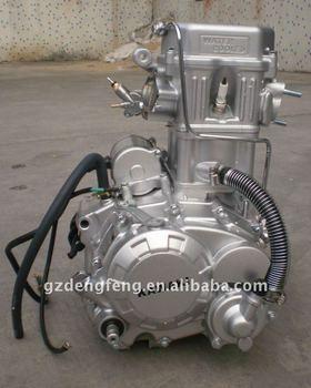 150cc/175cc/ 200cc/ 250cc water cooled engine