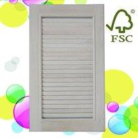 modern rolling shutter style cabinet doors