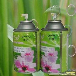 300ML Pure scent aerosol room freshener