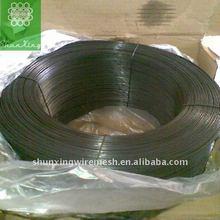 Black Steel Wire make nails