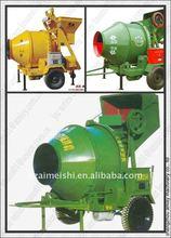 Professional manufacturer JZC series concrete mixer 0086 13903817193