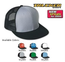 New Trucker Hat, New Foam Cap