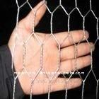 hexagonal fence mesh