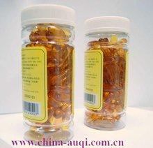 Omega 3 deep sea fish oil Softgel acid oil manufacturers