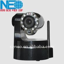 pan/tilt/zoom ip camera