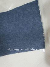 Long Yi new fashion denim jeans fabric 2012
