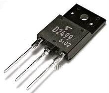 Transistor D2499