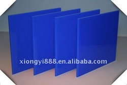 Frosted Perspex / Plexiglass Acrylic Sheets