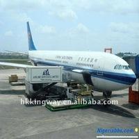 guangzhou air cargo service to Frankfurt