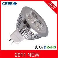 High Quality 4W GU10 Cree LED Lighting