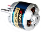 brushless motor manufacturer BL4020 522KV for airplane