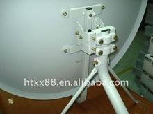 ku80 dish antenna