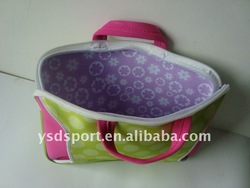2011 hot sale Neoprene trendy computer laptop case for girls