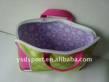 2011 hot sale Neoprene trendy computer laptop case for girls