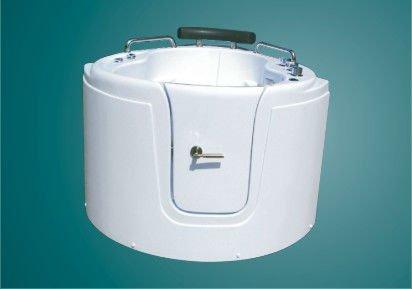 Acrilico vasca da bagno con porta a piedi in vasca doccia id prodotto 489498765 - Vasca bagno con porta ...