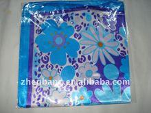 Zhenbang Factory ODM Traditional Printing Scarf