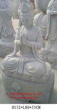 sculpture sur pierre des statues