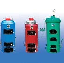 LSH coal/wood fired heating boiler