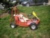 90cc child Gas Buggy SX-G1103-N