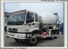 foton 8m3 336hp concret truck mixer specifications