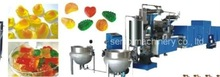 Jelly candy production line SM600