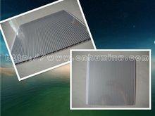 pvc wood/foam board production