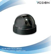 Hot Security Camera CCD Dome Camera Fixed Lens CCTV Dome Camera 600TVL