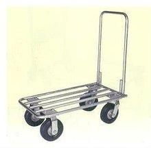 metal wagon