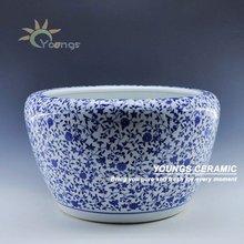 Garden Ceramic Planter For Tree & Flower