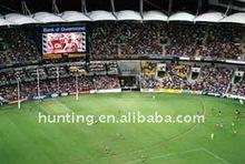 Indoor football match LED stadium display