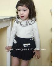 Sıcak- satış moda çocuk kıyafetleri