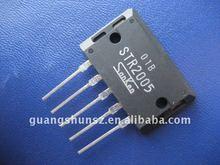 Switch IC STR2005 high effeciency low noise